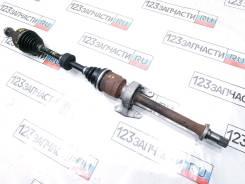 Привод передний правый Honda CR-V RM1 2012 г