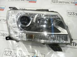 Фара Xenon правая Suzuki Escudo TDA4W 2008 г