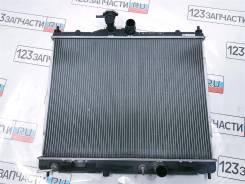 Радиатор охлаждения Nissan NV200 M20 2012 г