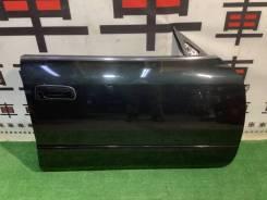 Дверь передняя правая Toyota Chaser 90 #11808 цвет 6n2