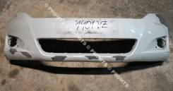 Бампер передний Toyota Venza (GV10) рестайлинг