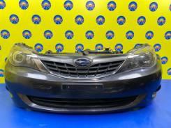 Ноускат Subaru Impreza 2007-2011 GH2 [109982]