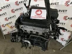 A5D контрактный двигатель KIA Rio 1.5л 98лс