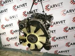 Двигатель 2.5л D4CB Hyundai Starex 140 - 145лс
