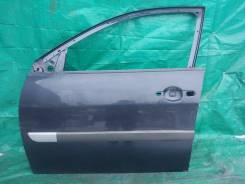 Дверь передняя левая Renault Megan II 2006 г