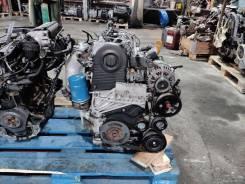 Двигатель D4EA 112лс 2.0 SantaFe, Sportage, Tucson