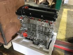 Новый двигатель G4FC Hyundai  Kia 123лс 1.6л