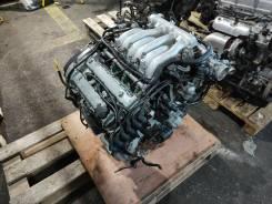 Двигатель G6BA Kia / Hyundai 2.7л 172-179л. с
