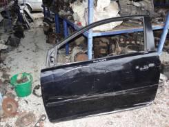 Дверь Ford Focus 2 2005-2008 3D левая