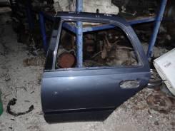 Дверь задняя левая Nissan Sunny N14 1993-1998