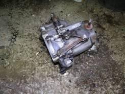МКПП Peugeot 206 1998-2012