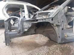 Лонжерон левый Subaru Forester SJ5 2014 г