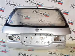 Дверь багажника Toyota Ipsum SXM15G 2001 г