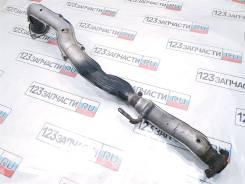 Труба глушителя передняя Toyota Ipsum SXM15