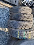 Bridgestone Blizzak VL1 8PR, 165 R13 LT