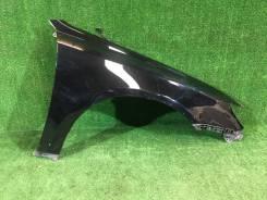 Крыло переднее правое дефект Subaru Legacy bl5 bp5 B13 07г цвет 32J