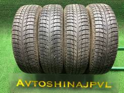 Michelin X-Ice 3, (A3940) 185/70R14