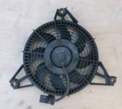 Вентилятор кондиционера D4BH б. у. оригинал 977304A062 Hyundai New Starex 2007