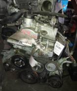 Двигатель в сборе K3VE