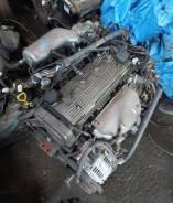 Двигатель в сборе 4A-FE