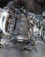 Двигатель в сборе 5E-FE
