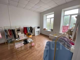 Сдам помещения под офис в центре, собственник. 25,0кв.м., улица Пограничная 6, р-н Центр