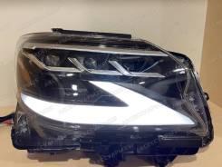 Фары LED для Lexus GX460 2013-2021г.