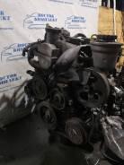 Двигатель Toyota Platz SCP11 1SZ-FE в сборе 74 000 пробег 58319
