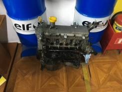 Двигатель Renault Logan К7МА812 1.6 8кл