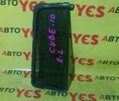 Форточка N - Cube 98~2002 (Z10), левая