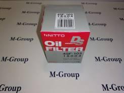 Фильтр масляный Nitto 4SF-103 18004 C-933 Оригинал Япония 4SF-103