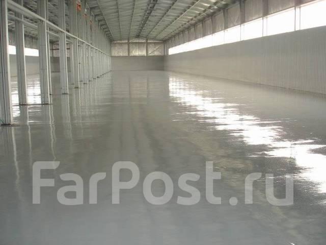 Краски для бетона купить владивосток шприц цементный раствор