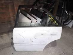 Дверь задняя левая Toyota Carina AT-210