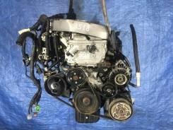 Контрактный ДВС Nissan QG18DD Установка Гарантия Отправка