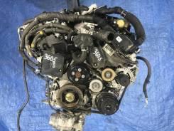 Контрактный ДВС Lexus GS300 GRS190 2005-2012гг. 3Grfse A3605