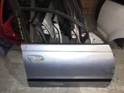Дверь передняя правая Toyota Caldina ST-190