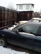 Дверь левая передняя Toyota Sprinter AE100