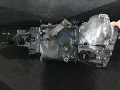 Продам МКПП 2WD Nissan atlas Чугун!