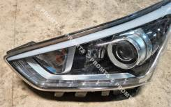 Фара левая Hyundai Creta (GS)