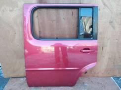 Дверь Nissan Cube в сборе