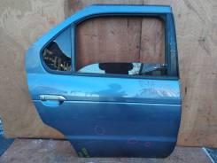 Дверь Nissan R'nessa в сборе