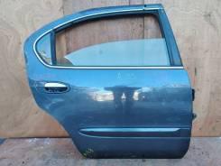 Дверь Nissan Cefiro в сборе