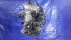 Контрактный двигатель Toyota Corolla ZRE150 A2953 Отправка Установка
