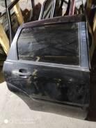 Дверь задняя правая Ford Focus 2003 г, 1.8 л, АКПП, 2WD, седан
