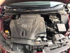 Двигатель Mazda Cx-7 ER3P L3-VDT 2007