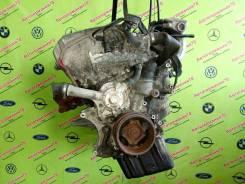 Двигатель Mercedes-Benz 111960 (2.2л) W124