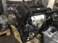 Двигатель C20SED Daewoo Leganza, Chevrolet Evanda 2,0 л 131-143 л. с.