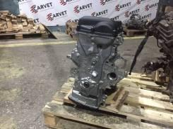 Новый двигатель G4FA Hyundai Solaris, Kia Ceed, Rio 1,4 107-109 л. с.
