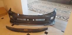 Продам оригинальный бампер от Ланд крузер 200 2012-2015г