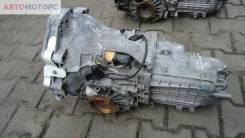 МКПП Audi A4 B6, 2002, 1.9 л, дизель TDi PD (GBQ)